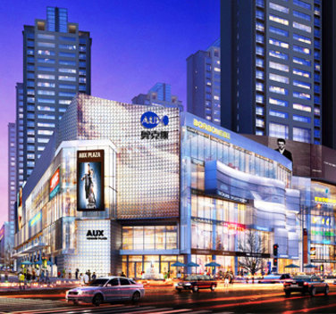 重庆停车场系统:商业综合体解决方案