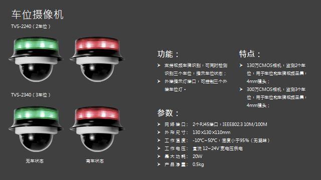 重庆停车场智能系统