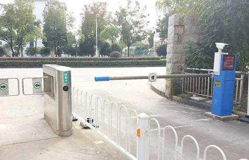 重庆车牌识别系统