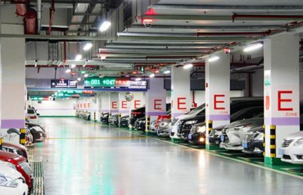 重庆智能停车场管理系统