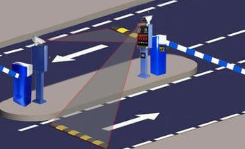 重庆自动停车场系统