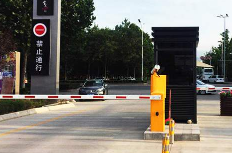 重庆停车场设备厂家