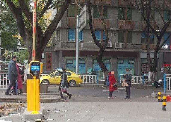 重庆车牌自动识别系统