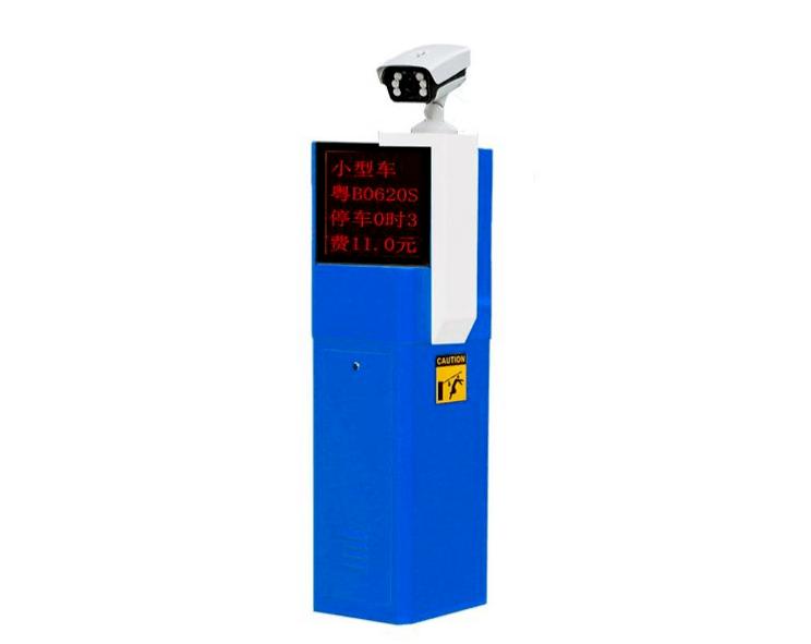 重庆道闸系统安装