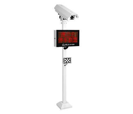 重庆停车场系统:出入控制机TPM-0630-T10(多语言版)