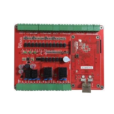 重庆门禁系统:DRMJ3611门禁控制器