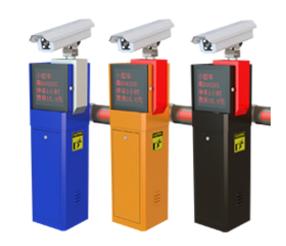 重庆停车场系统:云停车道闸一体机 TPM-3101(LED)