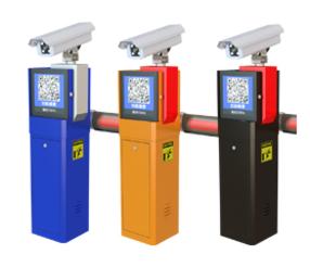 重庆停车场系统:云停车道闸一体机 TPM-3101(LCD)