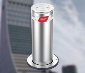 重庆升降柱:开美CE5全自动化智能升降柱